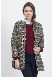 domino-coat