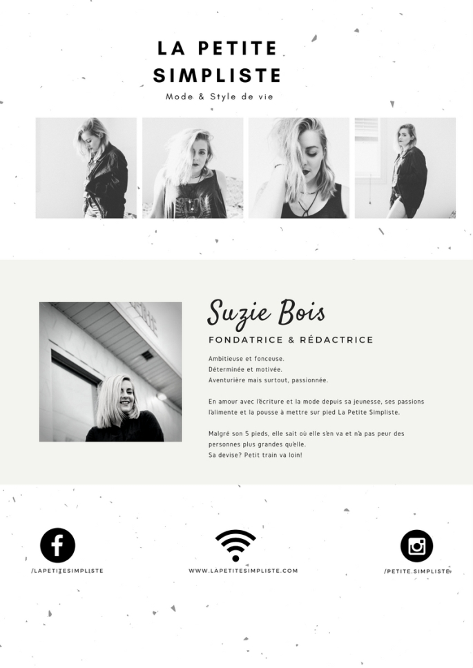 Simple White and Mint with Grunge Texture Media Kit.jpg